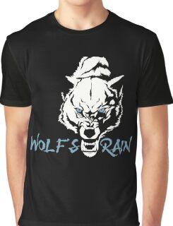 Wolf Animal Vector Graphic T-Shirt