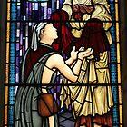 Dorcas and the Pauper by Jeffrey Hamilton