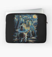 Van Goghstbusters Laptop Sleeve