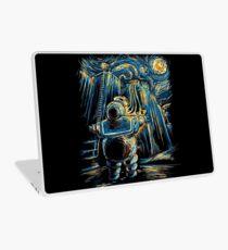 Van Goghstbusters Laptop Skin