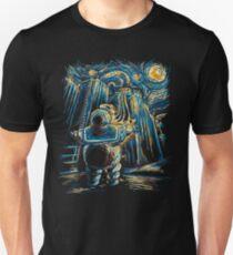 Van Goghstbusters Unisex T-Shirt