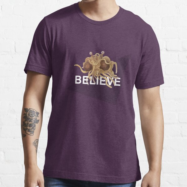 Believe Essential T-Shirt