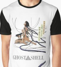 ghost in the shell arise Graphic T-Shirt