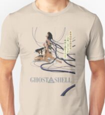 ghost in the shell arise T-Shirt