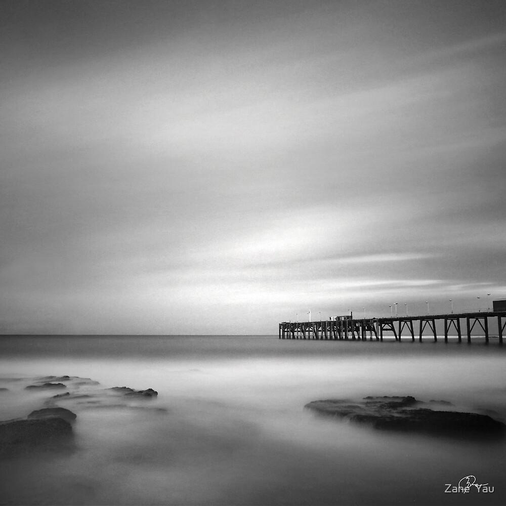 Catherine Hill Bay by Zane  Yau