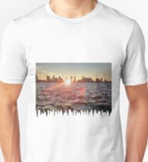 Melt The Hudson River Unisex T-Shirt