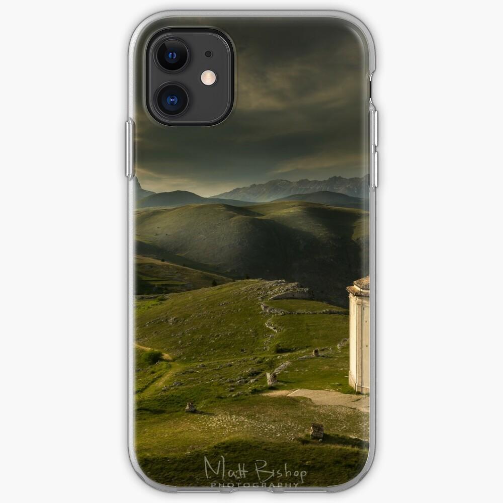 Santa Maria della Pietà iPhone Case & Cover