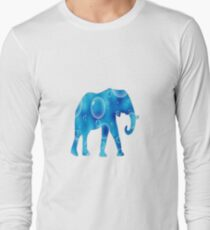 Chasing Bubbles Long Sleeve T-Shirt