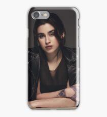 Lauren Jauregui iPhone Case - Billboard iPhone Case/Skin