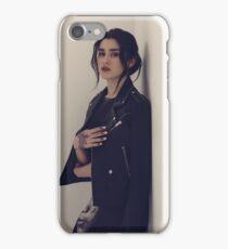 Lauren Jauregui iPhone Case - Billboard II iPhone Case/Skin