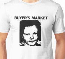 Peter Sotos - Buyers Market Unisex T-Shirt
