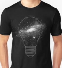 Sparkle - Unlimited ideas Unisex T-Shirt