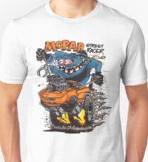 Mopar Street Racer Unisex T-Shirt