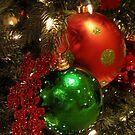 Merry Christmas by John  Simmons