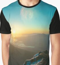 Near Earth Experience Graphic T-Shirt