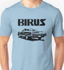 gran torino with birus logo Unisex T-Shirt