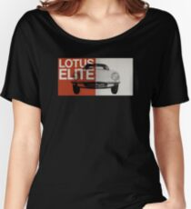lotus elite Women's Relaxed Fit T-Shirt