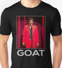 Richard Pryor GOAT Unisex T-Shirt
