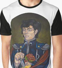 Prince Endymion portrait  Graphic T-Shirt