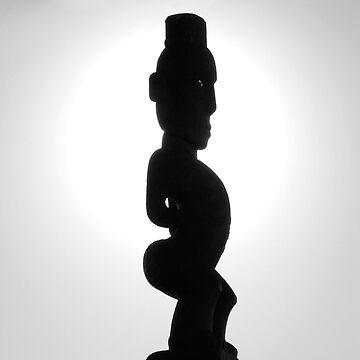 Maori by timlim