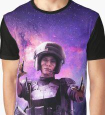 Galaxy Mira Graphic T-Shirt