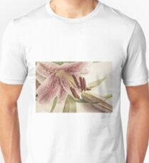 Pastel Lilly. Unisex T-Shirt