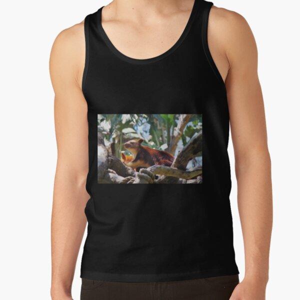 Tree Kangaroo Tank Top