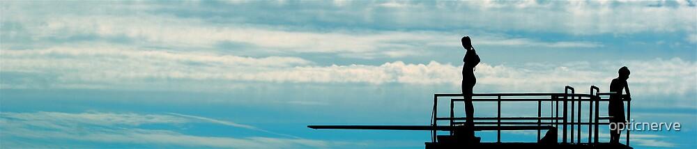 blu dive by opticnerve