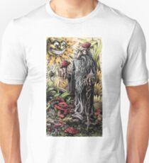 The Mushroom Farmer (Color) T-Shirt