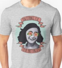 Communist Daughter Unisex T-Shirt
