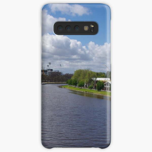 Yarra River Samsung Galaxy Snap Case