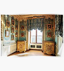 Rococo Room-(View Large!) Poster