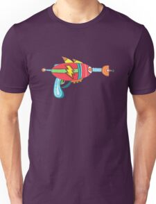 It's not a toy, it's a deadly weapon  Unisex T-Shirt