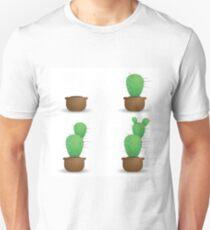 green cactus T-Shirt