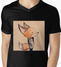 Tuxedo Fox T-Shirt