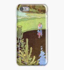 Ivan Biliban - Children by a Lake iPhone Case/Skin