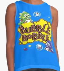 Gaming [C64] - Bubble Bobble Contrast Tank