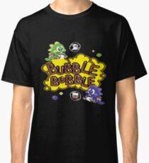 Gaming [C64] - Bubble Bobble Classic T-Shirt