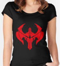 Noxus Women's Fitted Scoop T-Shirt
