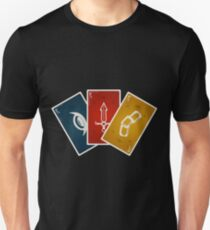 Twisted Cards Unisex T-Shirt