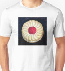 Jammy Dodger Biscuit Unisex T-Shirt