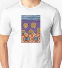 About the Second Reality in the Bubbles  T-Shirt