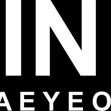 TY - FINE by yeongwonhikpop