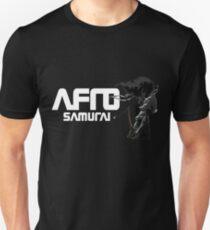 Shogun Of Shadows Unisex T-Shirt
