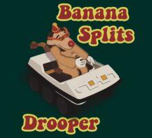 Drooper - Banana Splits TV Show