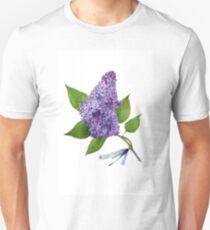 Lilac dreams T-Shirt