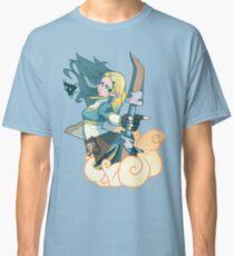 Breath of the Wild - Princess Zelda Classic T-Shirt