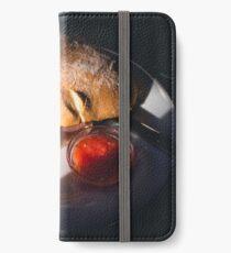 pan iPhone Wallet/Case/Skin