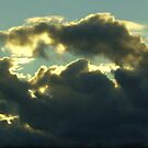 """""""Fall Clouds"""" (2) by crazymusician"""