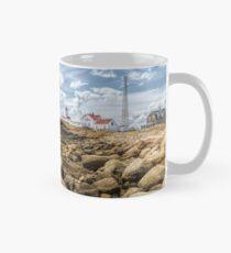 Gloucester Lighthouse 2 Mug